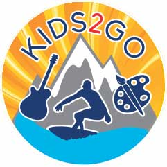 Kids2go logo