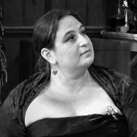 Annalisa Vaughan