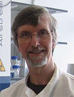 Ian Hampson